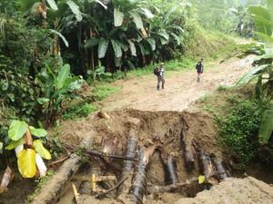 Continúa acompañamiento pedagógico en escuelas rurales de Esmeraldas