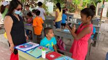 Programa de Horario Extendido refuerza aprendizajes de niños y niñas