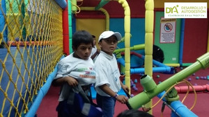 Enfoque de protección en la prevención del Trabajo Infantil