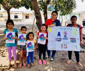 Atención personalizada en Programa de Horario Extendido en Guayas