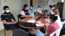 Red de vigilancia comunitaria se organiza frente a incremento de casos de Covid y dengue