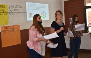 El municipio de Jardín América avanza en su plan de prevención y erradicación del Trabajo Infantil