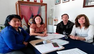 Programa de Aulas de Apoyo Escolar se presenta en escuelas de Quito
