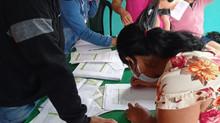 Programa de Horario Extendido: se entregaron 300 kits educativos y de bioseguridad