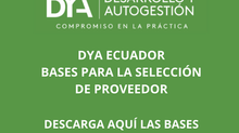 Bases para la adquisición de materiales educativos