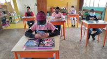 Programa de Apoyo escolar se implementa en Loja