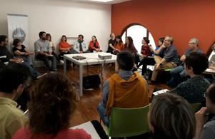 DYA y académicos debaten sobre el rol de las prácticas educativas en la inserción laboral.