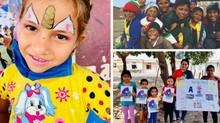Campaña para la prevención y erradicación del trabajo infantil