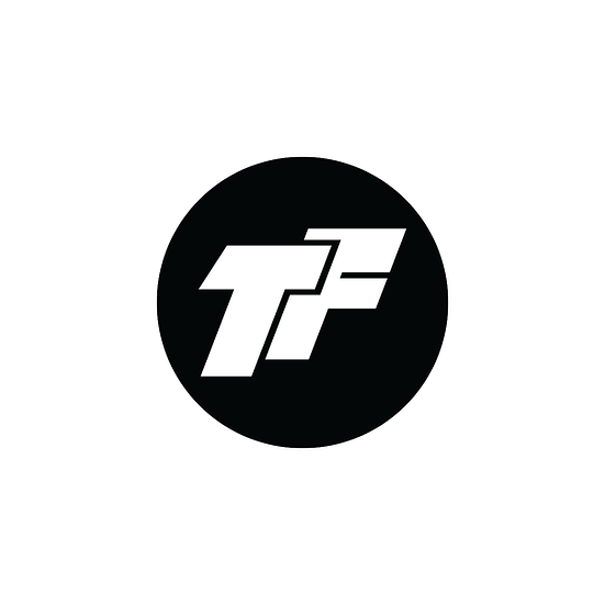 TF Original Sticker