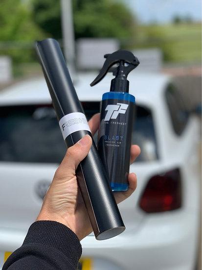 Sunstrip & Spray Bottle Bundle!