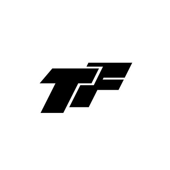 TF Sticker