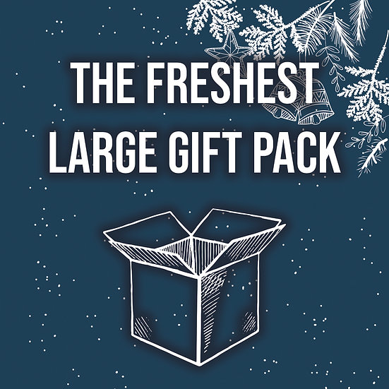 The Freshest Large Gift Pack