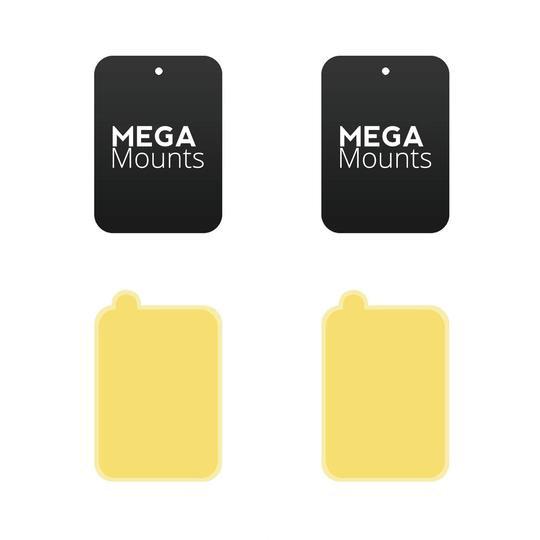 Spare Metal Plates