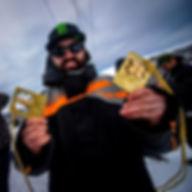 Brett Turcotte - Gold Aspen