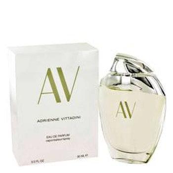 Av Eau De Parfum Spray By Adrienne Vittadini 90 ml