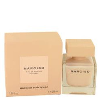 Narciso Poudree Eau De Parfum Spray By Narciso Rodriguez 50 ml