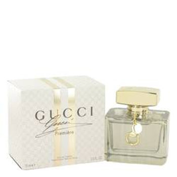 Gucci Premiere Eau De Toilette Spray By Gucci 75 ml