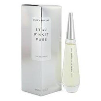 L'eau D'issey Pure Eau De Parfum Spray By Issey Miyake 50 ml