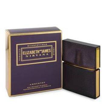 Nirvana Amethyst Eau De Parfum Spray (Unisex) By Elizabeth and James 30 ml