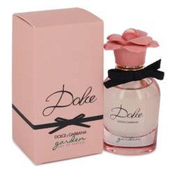 Dolce Garden Eau De Parfum Spray By Dolce & Gabbana 30 ml