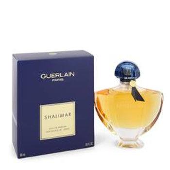 Shalimar Eau De Parfum Spray By Guerlain 90 ml