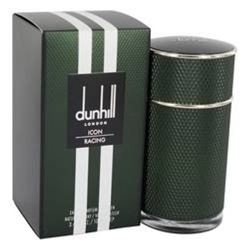 Dunhill Icon Racing Eau De Parfum Spray By Alfred Dunhill 100 ml