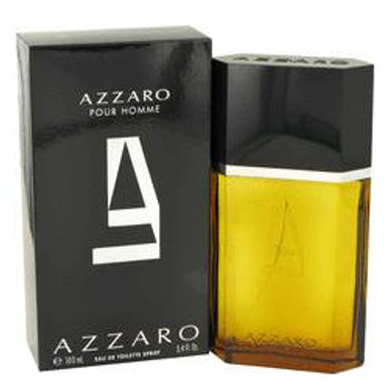 Azzaro Eau De Toilette Spray By Azzaro 100 ml