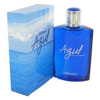 Animale Azul Eau De Toilette Spray By Animale 100 ml