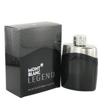 Montblanc Legend Eau De Toilette Spray By Mont Blanc 100 ml