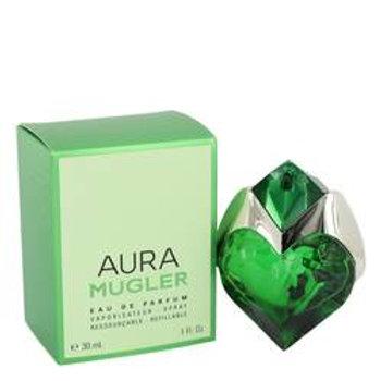 Mugler Aura Eau De Parfum Spray Refillable By Thierry Mugler 30 ml