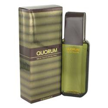 Quorum Eau De Toilette Spray By Antonio Puig 100 ml
