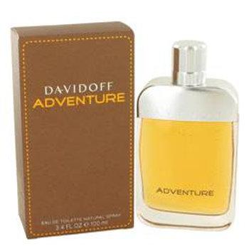 Davidoff Adventure Eau De Toilette Spray By Davidoff 100 ml