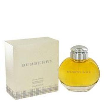 Burberry Eau De Parfum Spray By Burberry 100 ml