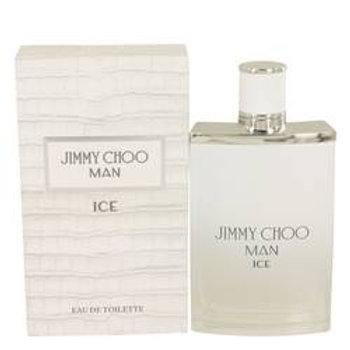Jimmy Choo Ice Eau De Toilette Spray By Jimmy Choo 100 ml