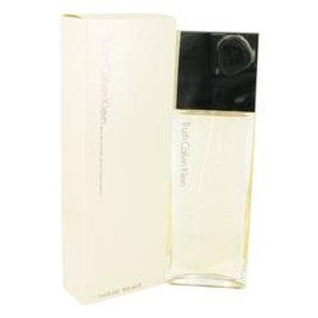 Truth Eau De Parfum Spray By Calvin Klein 100 ml