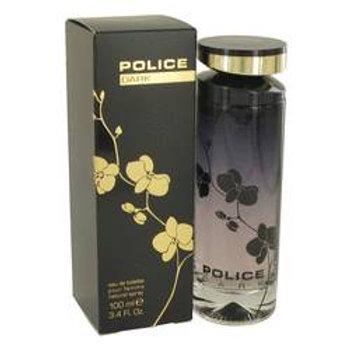 Police Dark Eau De Toilette Spray By Police Colognes 100 ml