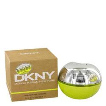 Be Delicious Eau De Parfum Spray By Donna Karan 100 ml