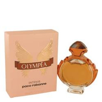 Olympea Intense Eau De Parfum Spray By Paco Rabanne 50 ml
