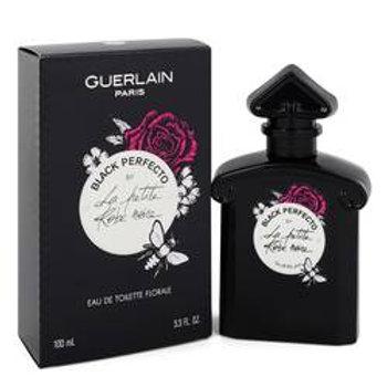 La Petite Robe Noire Black Perfecto EDT Florale Spray By Guerlain 100 ml