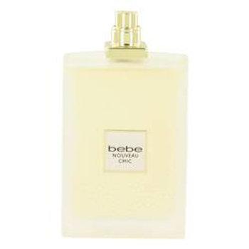 Bebe Nouveau Chic Eau De Parfum Spray (Tester) By Bebe 100 ml