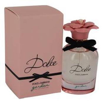 Dolce Garden Eau De Parfum Spray By Dolce & Gabbana 50 ml