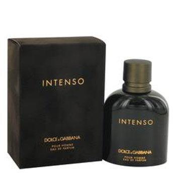 Dolce & Gabbana Intenso Eau De Parfum Spray By Dolce & Gabbana 125 ml