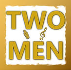 Two Men Group Logo