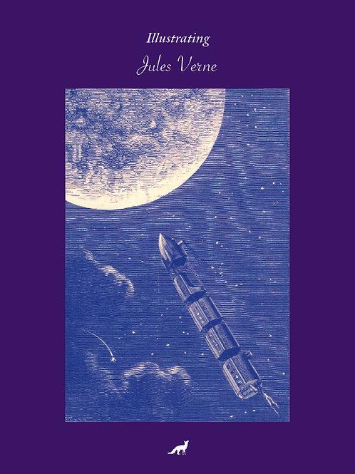 Illustrating Jules Verne (forthcoming)