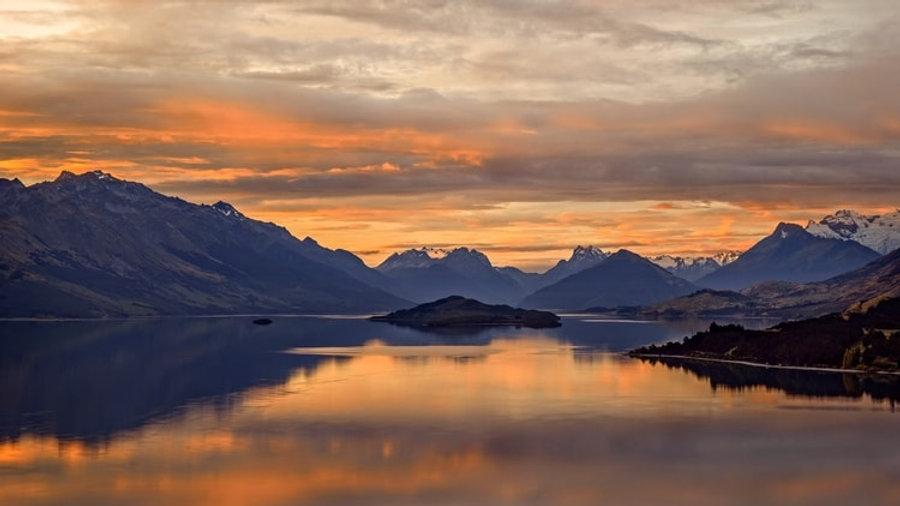 NZ+Heli+King+New+Zealand+Scenic+Flights+