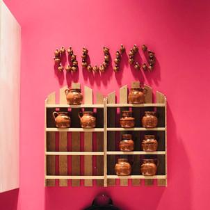 Aura Cocina Mexicana | Mexican Honey Guided Tasting