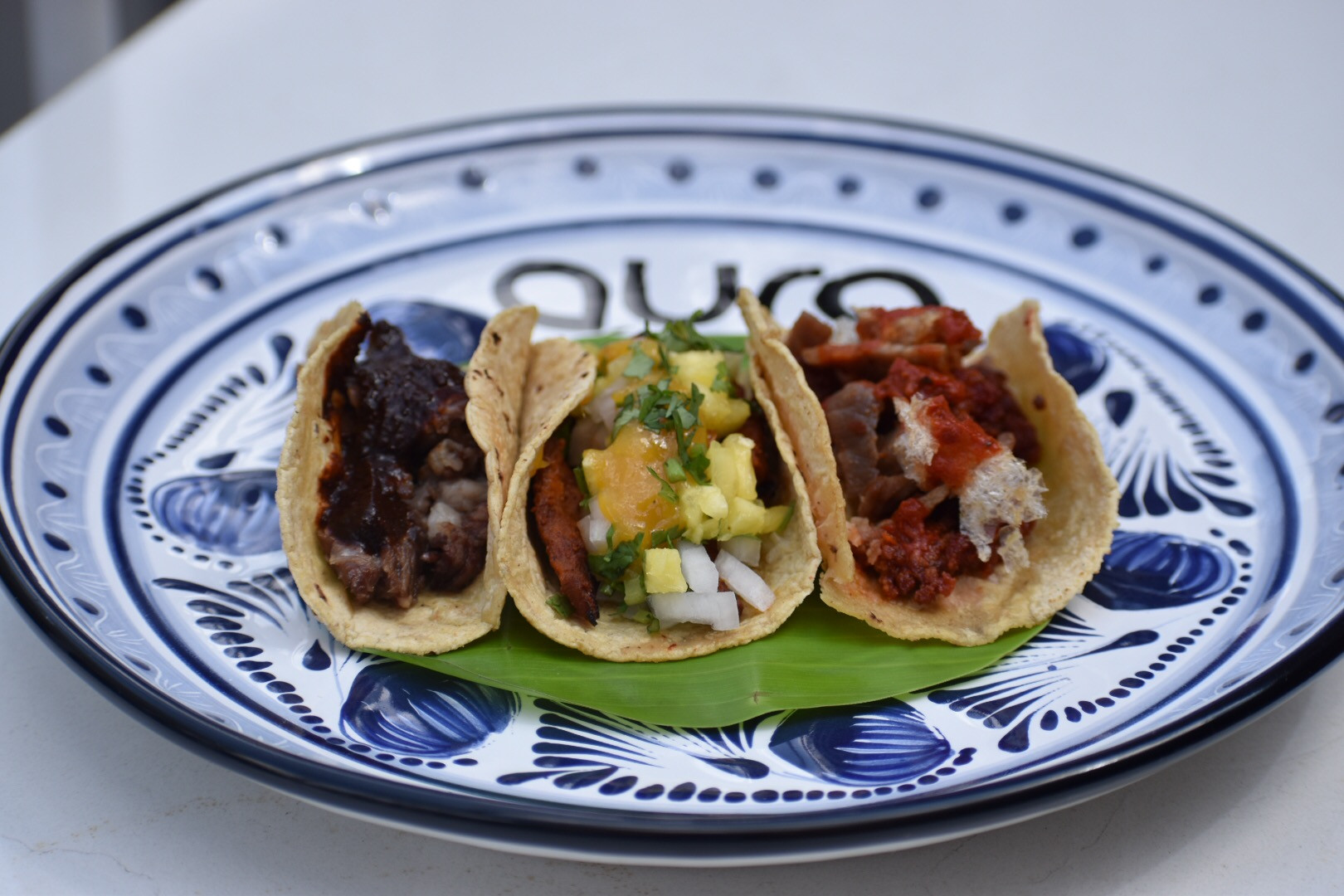 Aura Cocina Mexicana | Cooking Class | Mexico City | Mexican Street Tacos hands-on Cooking Class | Barbacoa, Pastor and Campechano