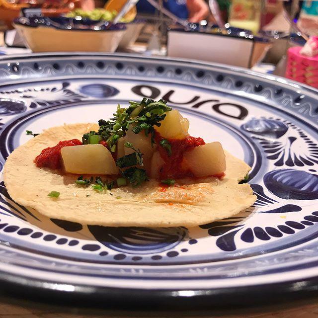 Aura Cocina Mexicana | Cooking Class | Mexico City | Mastering Mexican Salsas Cooking Class | Tasting Salsas