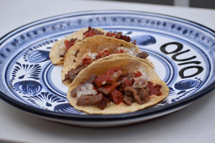 Aura Cocina Mexicana | Tacos