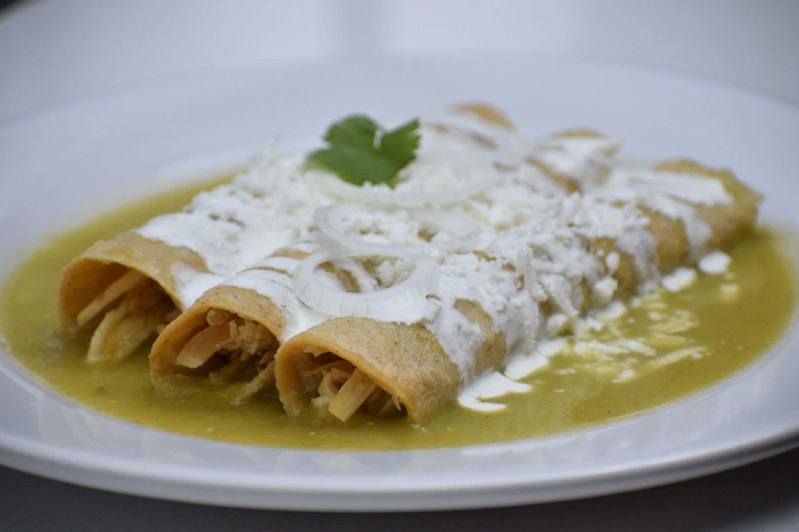 Aura Cocina Mexicana | Cooking Classes | Mexico City | Mexican Breakfast hands-on Cooking Class | Enchiladas